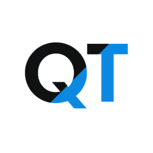 Qt logo renderer - FOREX Trading